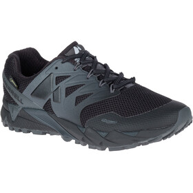 Merrell Agility Peak Flex 2 GTX Running Shoes Men black